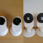 تفاوت نسخه بین المللی با نسخه چینی دوربین نظارتی شیائومی