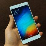 گوشی Xiaomi Mi Note 2 در ماه اکتبر معرفی میشود