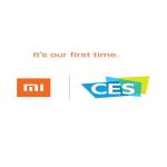 تیزر سوم شیائومی برای CES 2017 – درج کلمه MIX در پوستر
