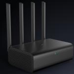 روتر ۸ ترا بایتی جدید شیائومی Mi Router HD
