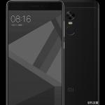 درز مشخصات گوشی Redmi Note 4X: امتیاز بالا در بنچمارک، نشاندهنده عملکرد خوب