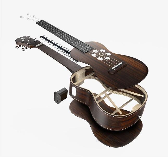 گیتار هوشمند شیائومی