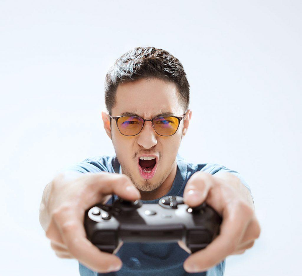 عینک مخصوص کامپیوتر شیائومی