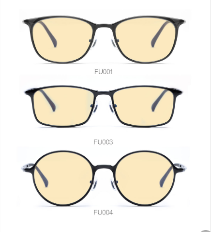 عینک برای کار با کامپیوتر
