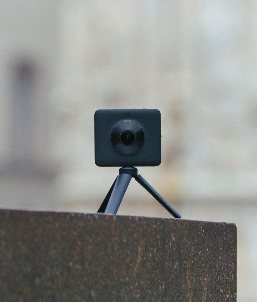 دوربین شیائومی هوشمند