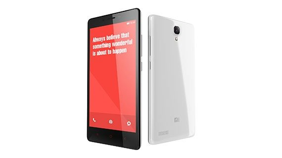شیائومی مدل Redmi Note 4G