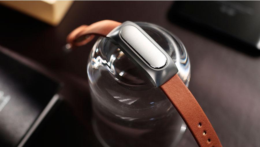 بند چرمی دستبند سلامتی 1Sشیائومی - شیائومی
