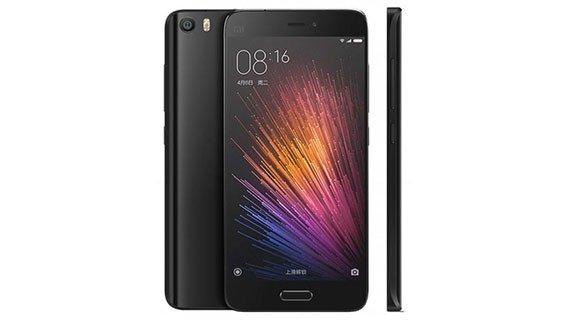 گوشی موبایل شیائومی مدل MI 5 64GB