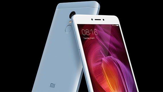 آیا  Redmi Note 4 با پردازندهی Snapdragon عرضه نخواهد شد؟