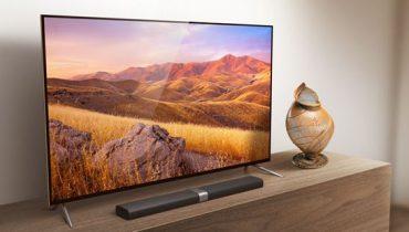 Xiaomi Mi TV 3S رونمایی شد