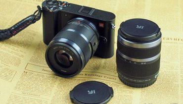 میکرو دوربین شیائومی با عنوان Xiaoyi M1 عرضه شد