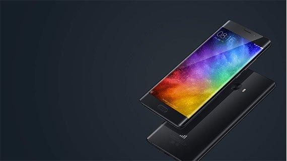 نامگذاری Mi Note 2 با عنوان Xioami Pro