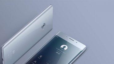 معرفی گوشی Xiaomi Mi Note 2