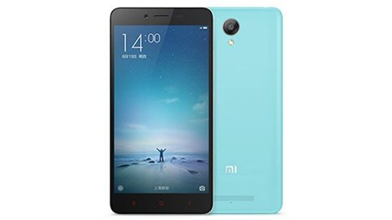 شیائومی مدل Redmi Note 2