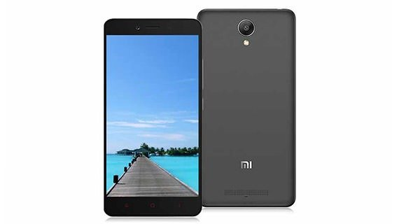 شیائومی مدل Redmi Note 2 Prime