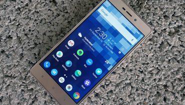 گوشی موبایل شیائومی مدل Redmi 3s