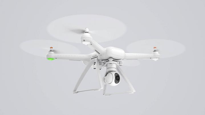 پهپاد شیائومی با دوربین 1080P - شیائومی
