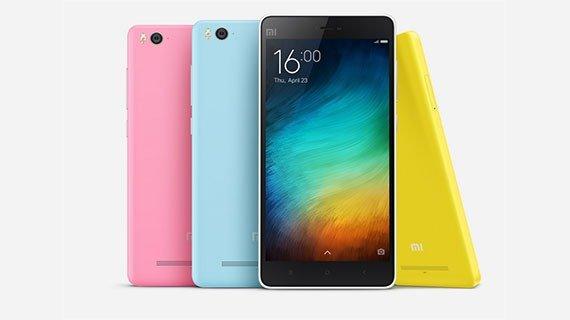 قیمت گوشی شیائومی Xiaomi Mi 4C