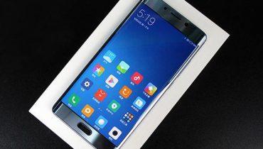 قیمت گوشی Xiaomi Mi Note 2