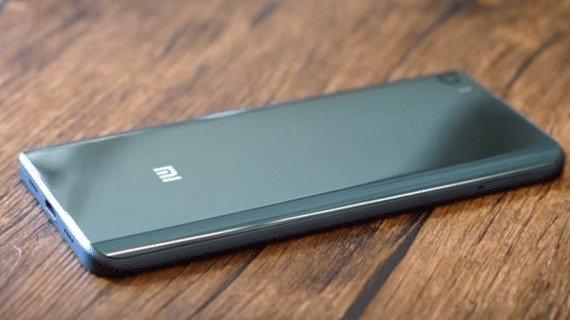 چیپ گوشی Xiaomi Meri توسط خود شیائومی ساخته شده است