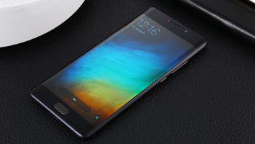 مشخصات رسمی شیائومی Xiaomi Mi Note 2