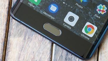 Xiaomi Mi Note 2 رونمایی شد