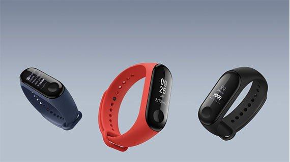 چگونگی عملکرد ویژگی بررسی کیفیت خواب دستبند سلامتی Mi Band