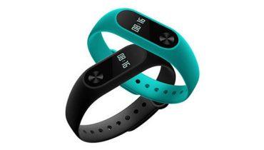 آموزش راه اندازی دستبندهای سلامتی شیائومی