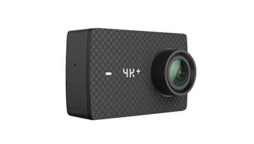 دوربین ورزشی (اکشن کمرا) جدید شیائومی مدل Yi 4K+
