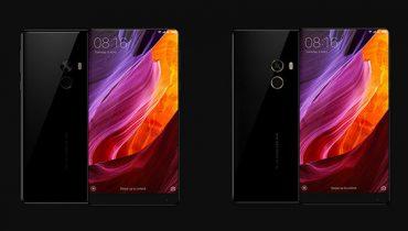 عرضه گوشی شیائومی Xiaomi MIX به تعداد محدود