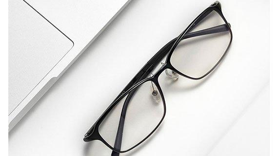 عینک مخصوص کامپیوتر شیائومی رونمایی شد