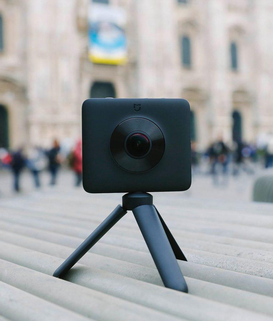 دوربین هوشمند شیائومی