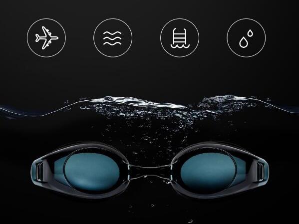 عینک شنای شیائومی