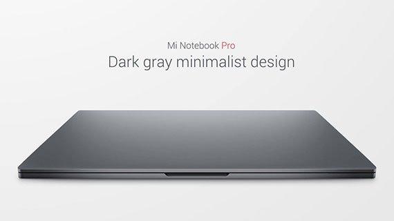 لپ تاپ Mi Notebook Pro