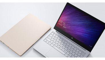 نسخه جدید لپ تاپ 13.3 اینچی شیائومی معرفی شد