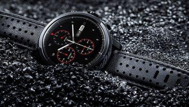 ساعت هوشمند Amazfit نسخه 2 رونمایی شد