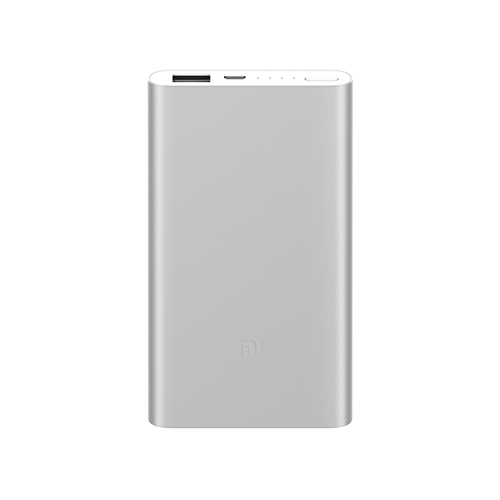 Mi 5000 Power Bank 2