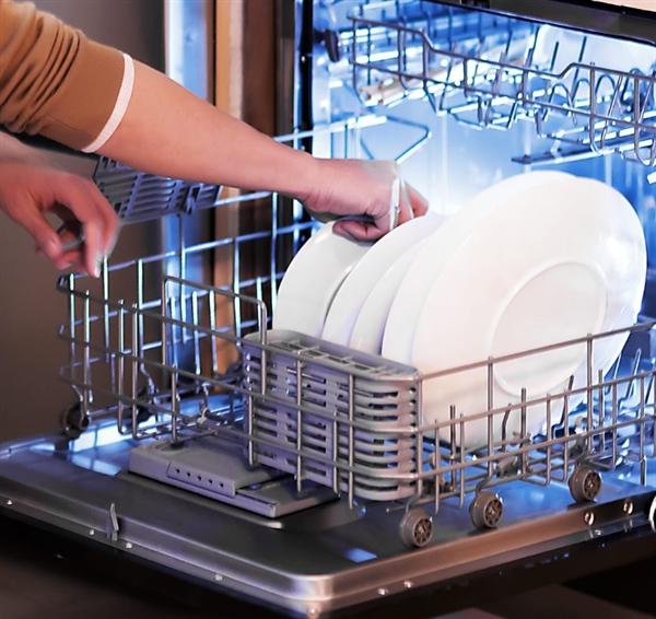 ماشین ظرفشویی هوشمند شیائومی