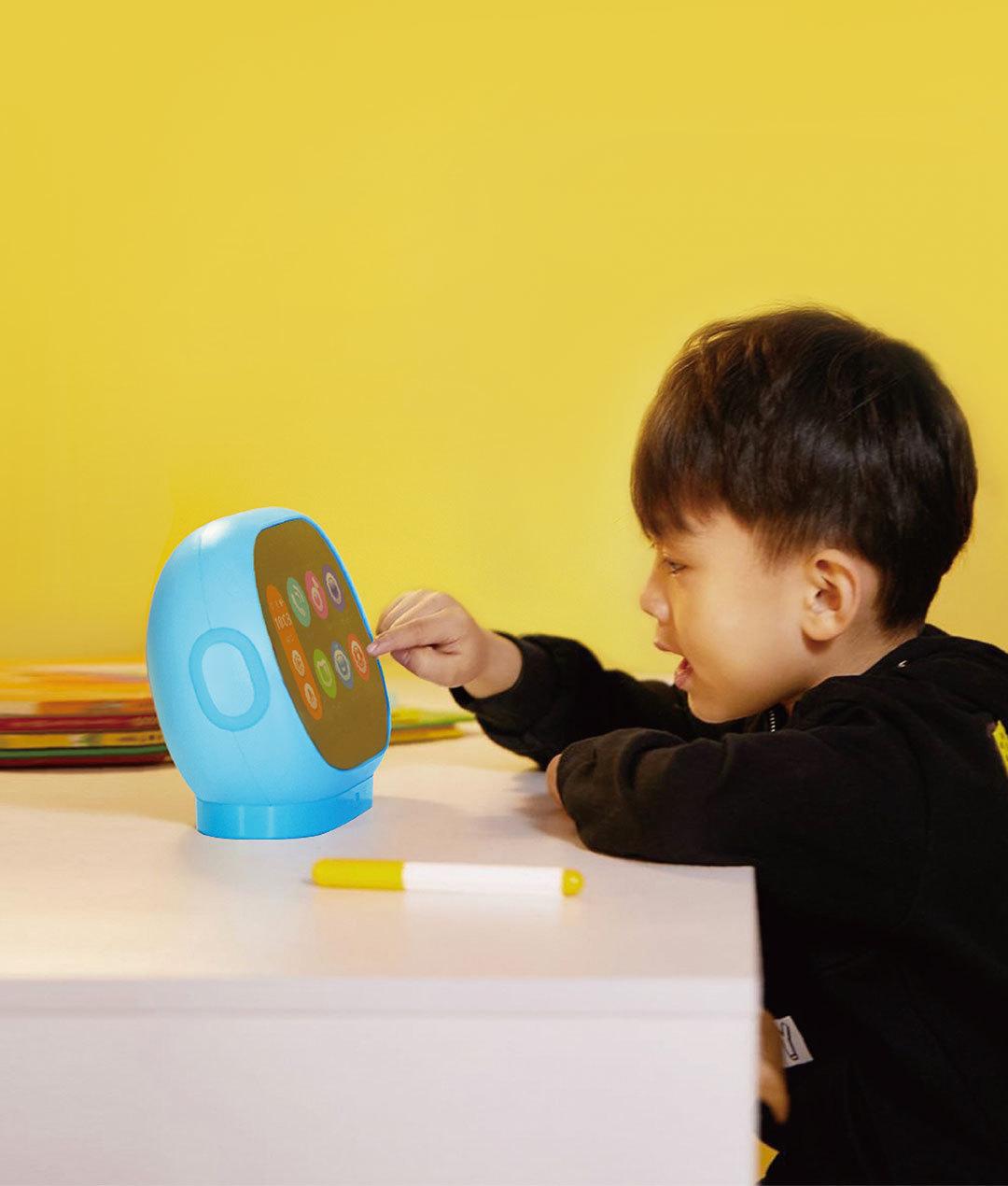 مینی کامپیوتر کودکان شیائومی