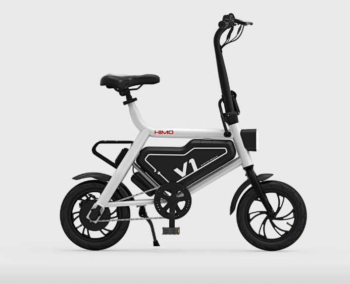 دوچرخه شارژی HIMO شیائومی - شیائومی
