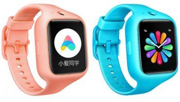 ساعت هوشمند کودکان شیائومی مدل Mi Bunny Smartwatch 3