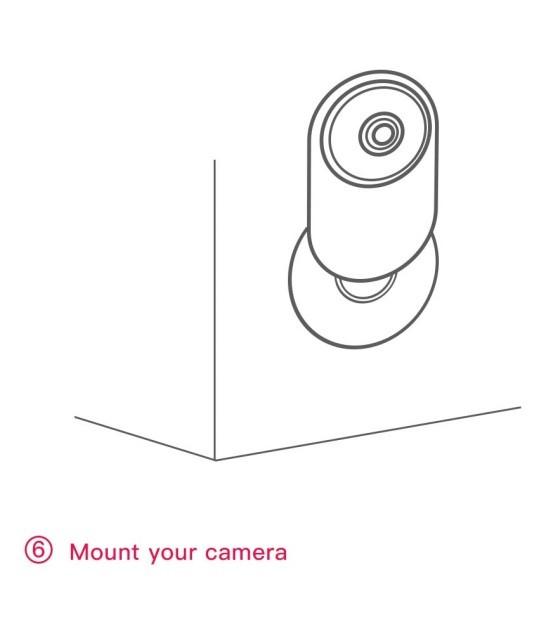راهنمای جامع دوربین Yi Home Camera - شیائومی
