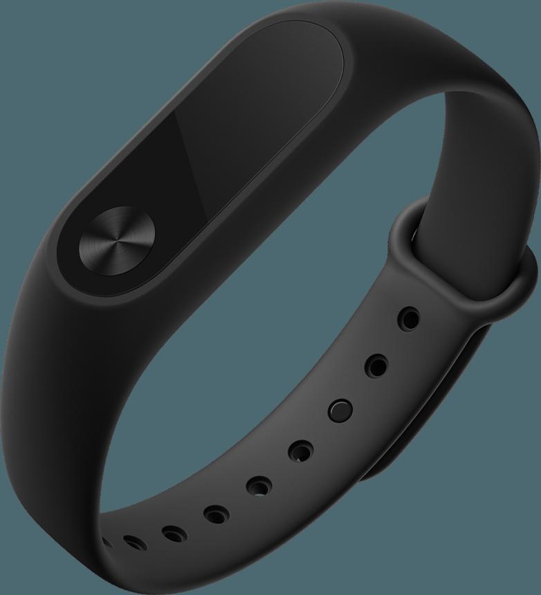 دستبند سلامت شیائومی مدل Mi Band 2