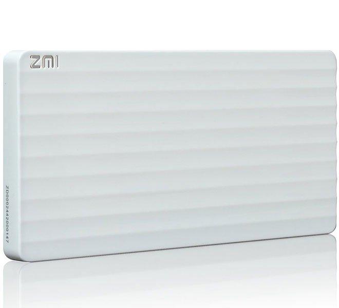 پاور بانک 10000 زد ام آی مدل ZMI PB810