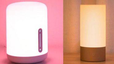 مقایسه چراغ روشنایی شیائومی