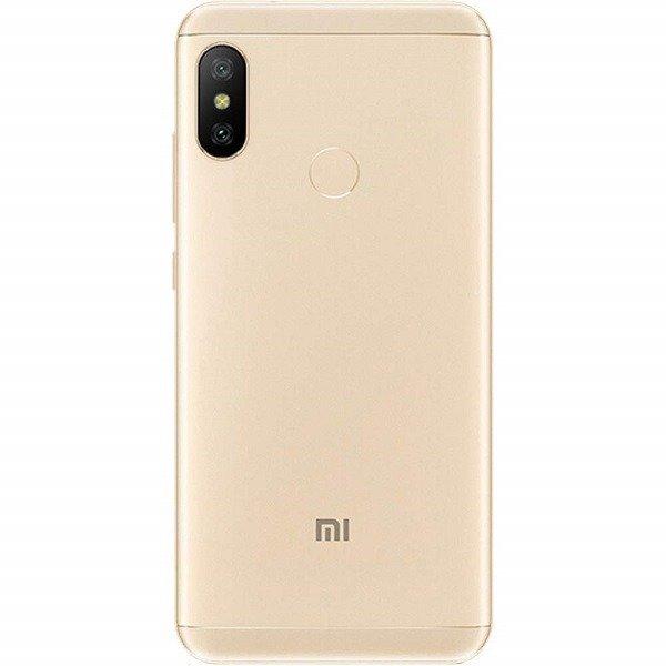 گوشی شیائومی می ای 2 لایت (Xiaomi Mi A2 Lite)