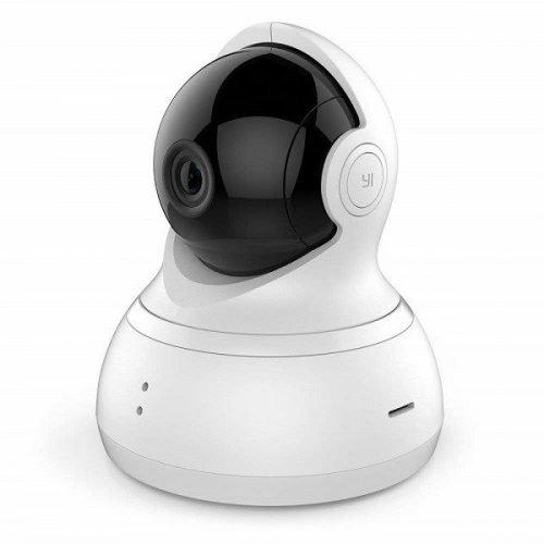 دوربین تحت شبکه 360 درجه مدل Yi 720p