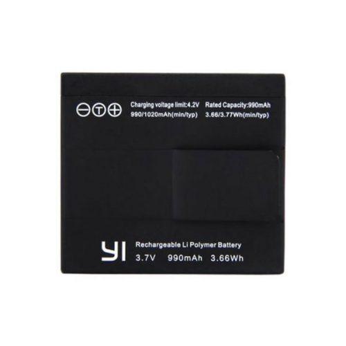 باتری اورجینال دوربین ورزشی Yi