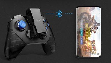 نحوه اتصال دسته بازی به گوشیهای اندروید