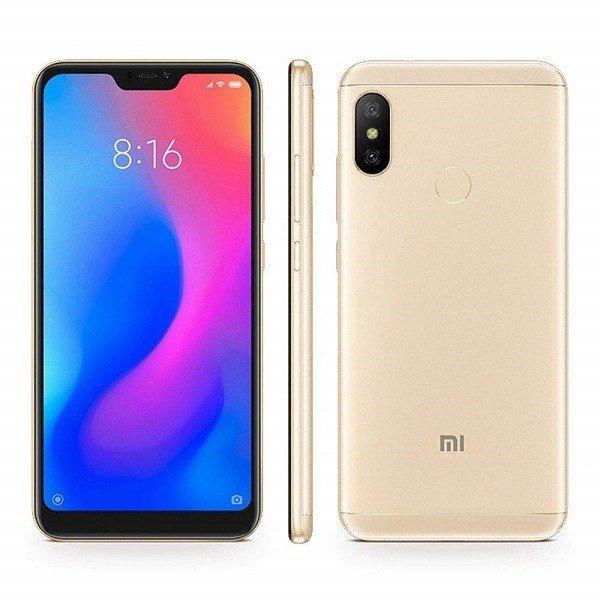 گوشی موبایل شیائومی Mi A2 Lite ظرفیت 64 گیگابایت